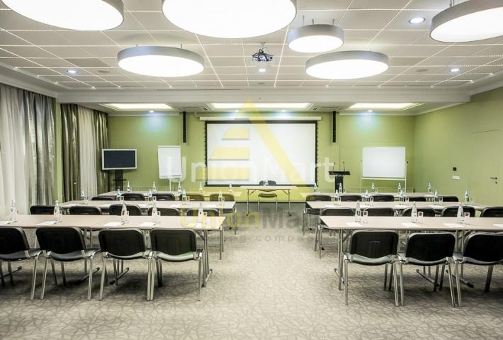 Аренда конференц-зала, аудиторий, компьютерных классов