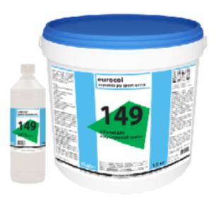 Forbo 140 euromix pu extra полиуретановый клей краска для дорожной разметки расход на м2